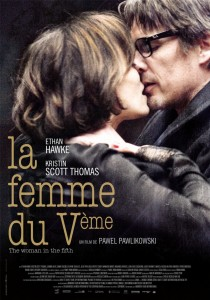 The Woman in the Fifth, Pawel Pawlikowski