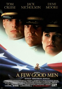 A Few Good Men, Rob Reiner