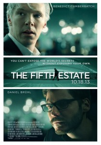 The Fifth Estate, Bill Condon