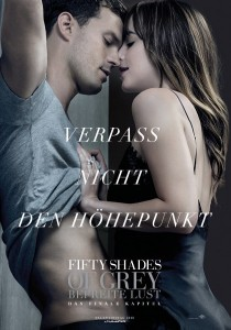 Fifty Shades Freed,