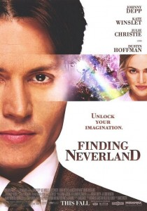 Finding Neverland, Marc Forster
