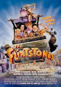 The Flintstones, Brian Levant