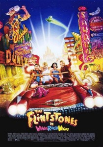The Flintstones 2: Viva Rock Vegas, Brian Levant