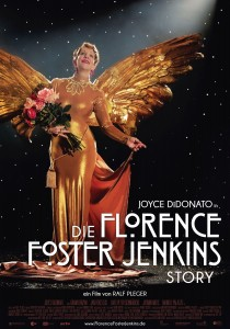 The Florence Foster Jenkins Story, Ralf Pleger