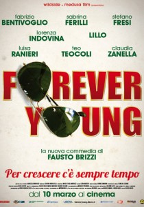 Forever Young, Fausto Brizzi