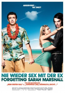 Forgetting Sarah Marshall, Nicholas Stoller