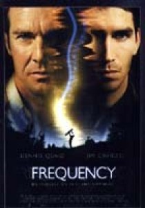 Frequency, Gregory Hoblit