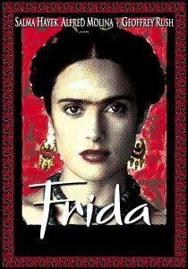 Frida, Julie Taymor