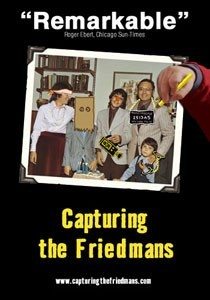 Capturing the Friedmans, Andrew Jarecki
