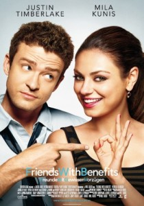 Friends with Benefits, Will Gluck