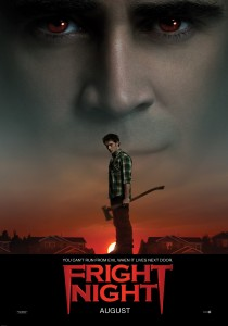 Fright Night, Craig Gillespie