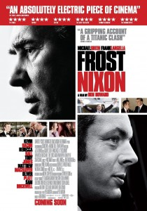 Frost/Nixon, Ron Howard