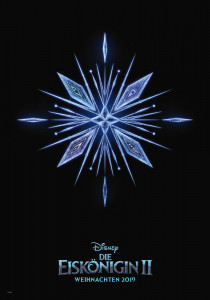 Frozen 2, Chris Buck Jennifer Lee