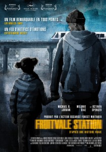 Fruitvale Station, Ryan Coogler