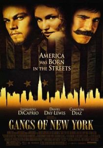 Gangs of New York, Martin Scorsese