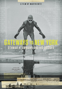 Gateways to New York, Martin Witz