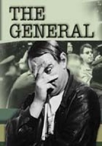 The General, John Boorman