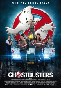 Ghostbusters, Paul Feig