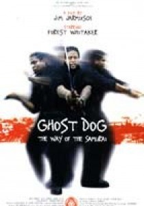 Ghost Dog - The Way of the Samurai, Jim Jarmusch