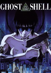 Ghost in the Shell, Mamoru Oshii