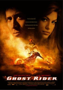 Ghost Rider, Mark Steven Johnson