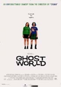 Ghost World, Terry Zwigoff