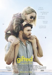 Gifted, Marc Webb