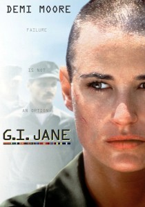 G.I. Jane, Ridley Scott