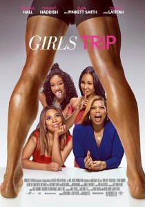 Girls Trip, Malcolm D. Lee