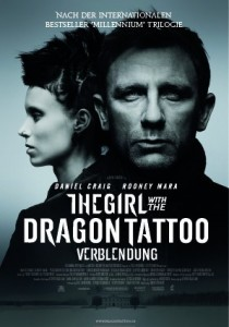 The Girl with the Dragon Tattoo, David Fincher