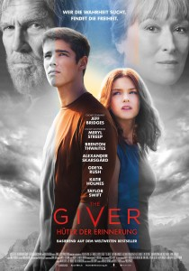 The Giver, Phillip Noyce