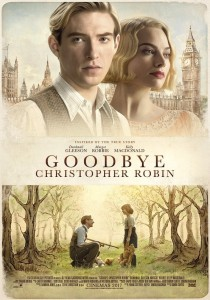 Goodbye Christopher Robin, Simon Curtis