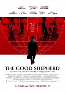 The Good Shepherd, Robert De Niro