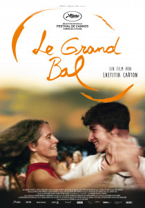 Le grand bal, Laetitia Carton