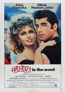 Grease, Randal Kleiser