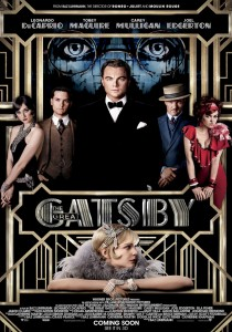 The Great Gatsby, Baz Luhrmann