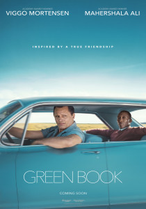 Green Book, Peter Farrelly