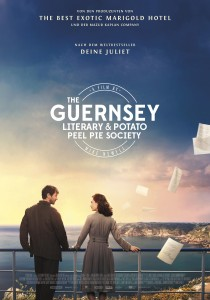 The Guernsey Literary and Potato Peel Pie Society, Mike Newell
