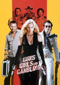 Guns, Girls and Gambling, Michael Winnick