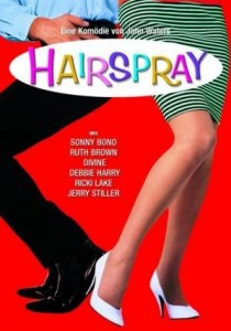 Hairspray, John Waters