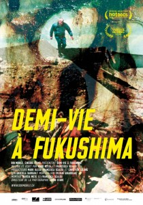 Half-Life in Fukushima, Mark Olexa