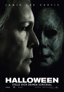 Halloween, David Gordon Green