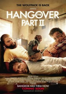 The Hangover Part II, Todd Phillips