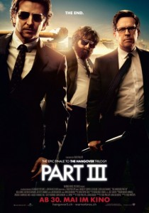 The Hangover Part III, Todd Phillips