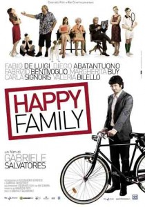 Happy Family, Gabriele Salvatores