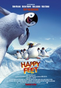 Happy Feet, George Miller