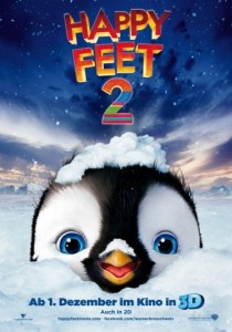 Happy Feet 2, George Miller