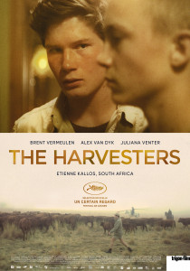 The Harvesters, Etienne Kallos
