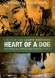 Heart of a Dog, Laurie Anderson