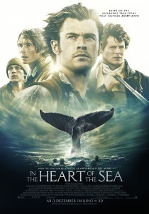 In the Heart of the Sea, Ron Howard